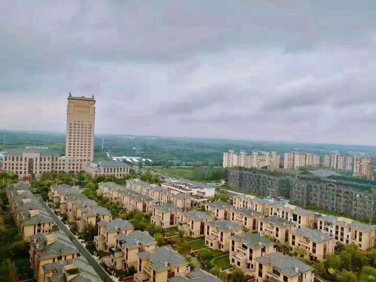 淮南市重点 南京江北新区地铁大三房首付6万起